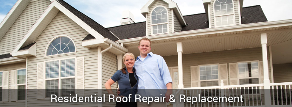 Residential Roofing Repair Sealy TX