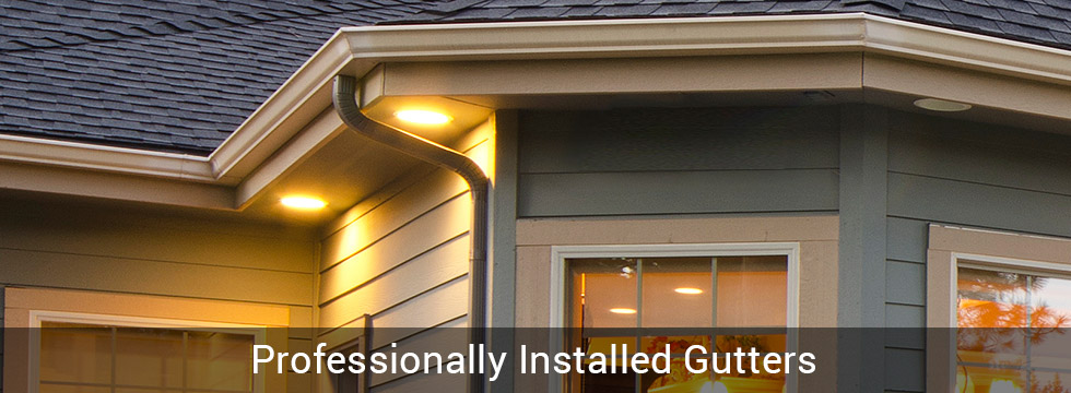 Gutter Repair Sealy TX